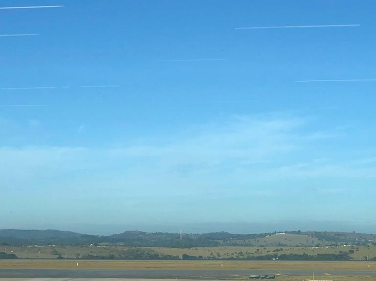 巴西纪行之九——飞行的巴西人