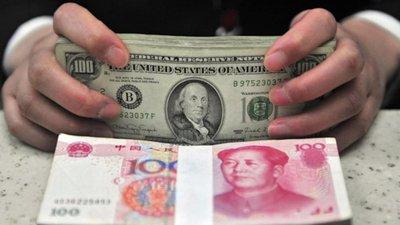 中国持有美债创2年来新低