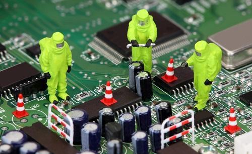 电子垃圾如何变废为宝