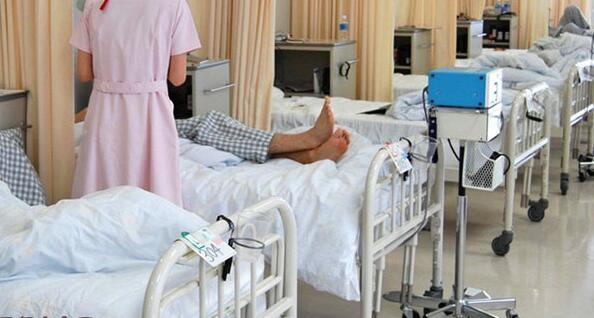 日本医院病床出现供需不匹配 医疗费用有可能膨胀