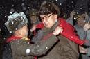 朝鲜庆祝光明星节