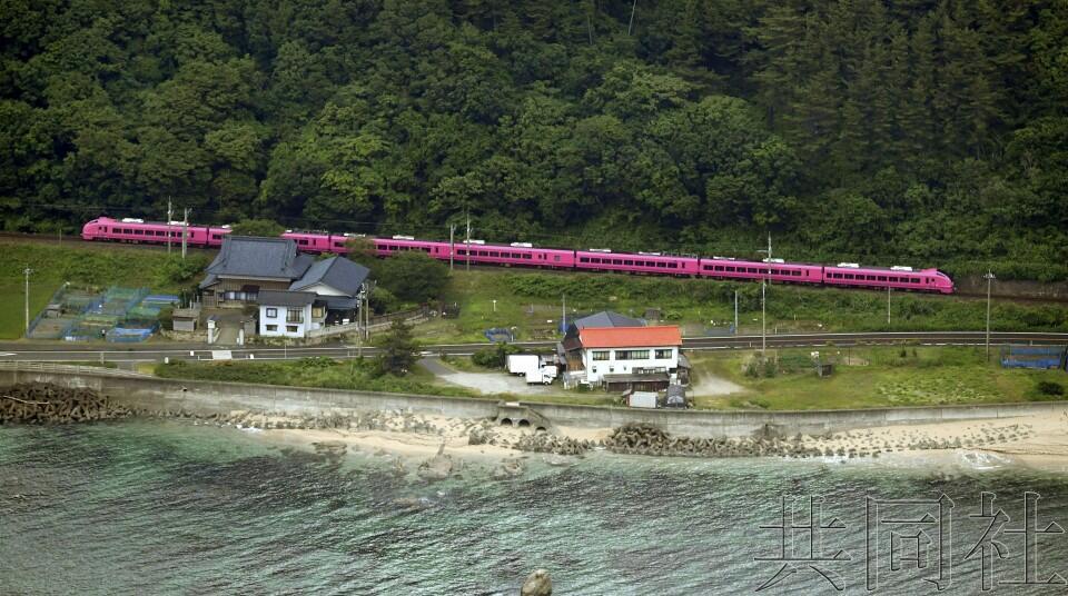 日本山形县近海6.7级地震共造成26人受伤,海啸未造成破坏