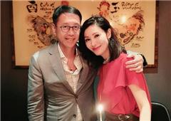 李嘉欣庆49岁生日