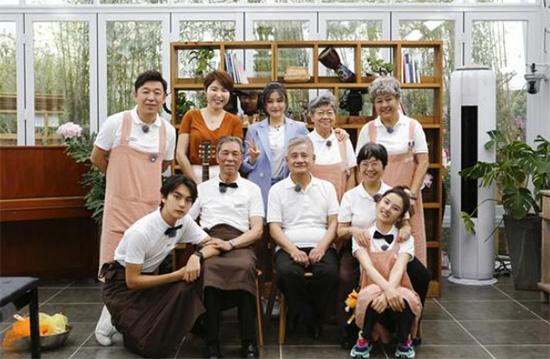 恭喜!55岁庾澄庆宣布再婚 娶台湾美女主播
