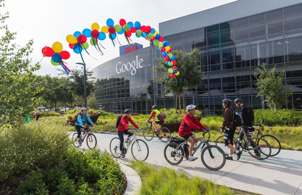 谷歌将投入10亿美元发展新住房 十年内创造两万套新房
