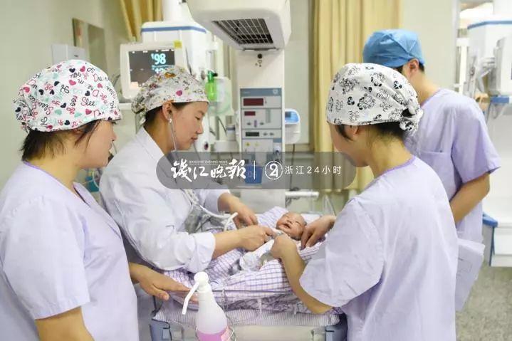 以为长胖狂吃减肥药,浙江一姑娘突然肚子痛到上医院!一查惊呆:宝宝头都出来了