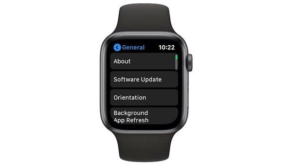 苹果Apple Watch将可独立更新系统 无需iPhone