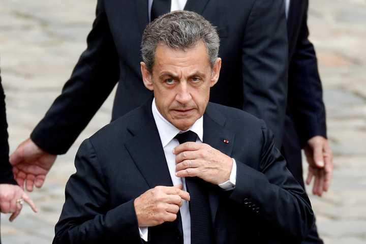 躲不过去!法国上诉法院裁定,涉嫌腐败的前总统萨科齐将面临审判