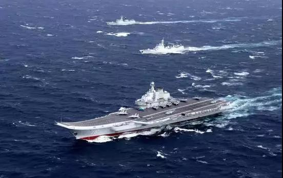 台媒:辽宁舰编队接近关岛海域 现已进入南海伦敦奥运会排名中国有多少外国人