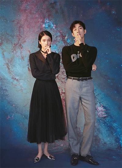 李治廷时尚杂志封面曝光 多变造型诠释复古潮流