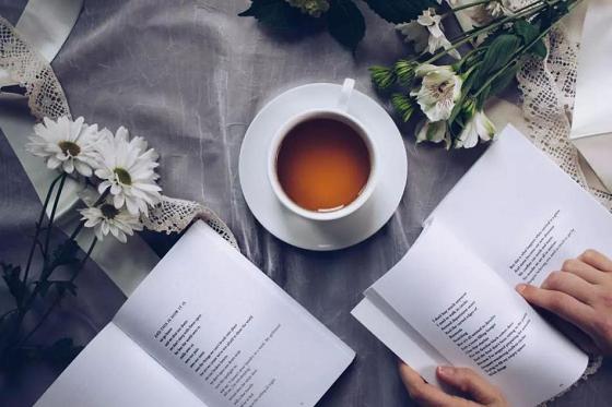 兰心人:读书成为更好的自己
