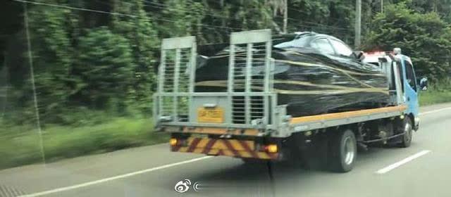 《速度与激情9》车辆装备曝光?