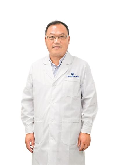 """崔书中团队研发精准腹腔热灌注化疗技术 精准""""清扫""""癌细胞"""