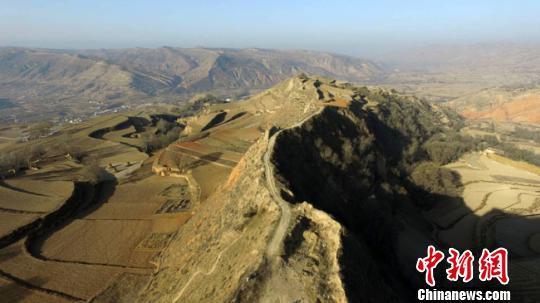甘肃完成30余项长城保护项目 三千公里遗址获法律护卫