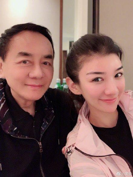 黄奕回忆拍戏经历最黑暗时刻:父亲患癌女儿被夺