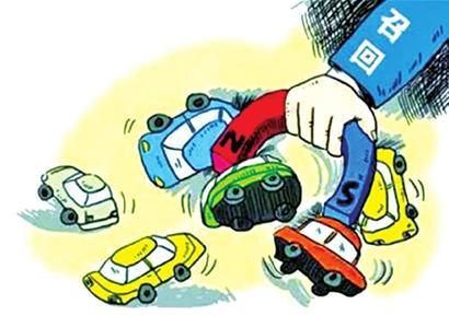 市场监管总局:全年共召回汽车1200余万辆