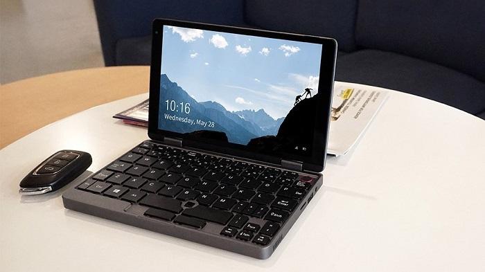 驰为8英寸Windows 10笔记本MiniBook上线众筹