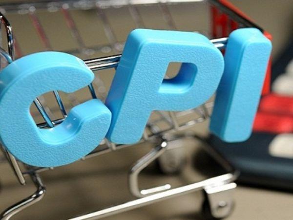 发改委:预计全年CPI同比涨幅在2.4%左右