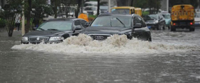 全国多地积极备战 迎大范围持续暴雨