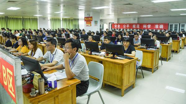 2019高考成绩即将陆续公布 多地披露阅卷过程