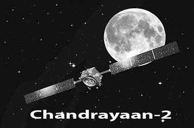 印度航天:多点发力 志在必得