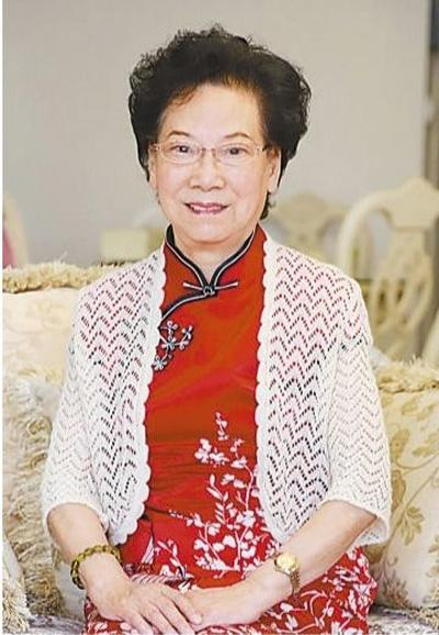 """走近国医大师邹燕勤:""""因为病人和学生需要我"""""""