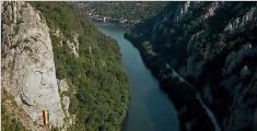 绝美航拍集锦「罗马尼亚的秘密」