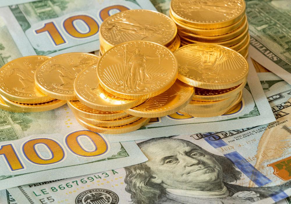 三大因素刺激国际金价飙升