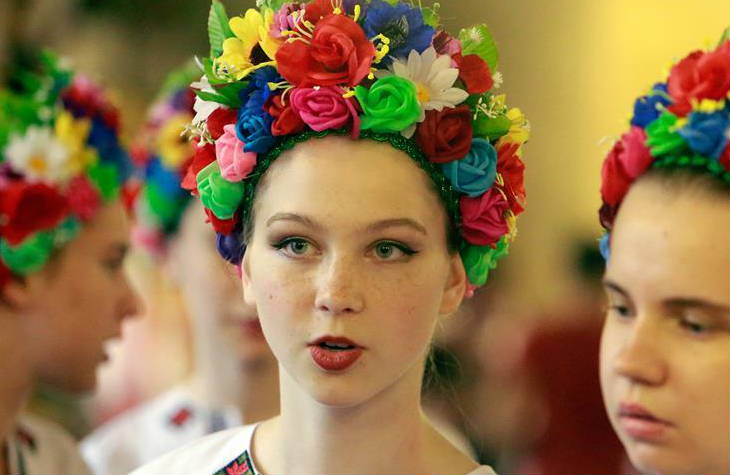 罗马尼亚国际民间音乐和传统艺术节开幕
