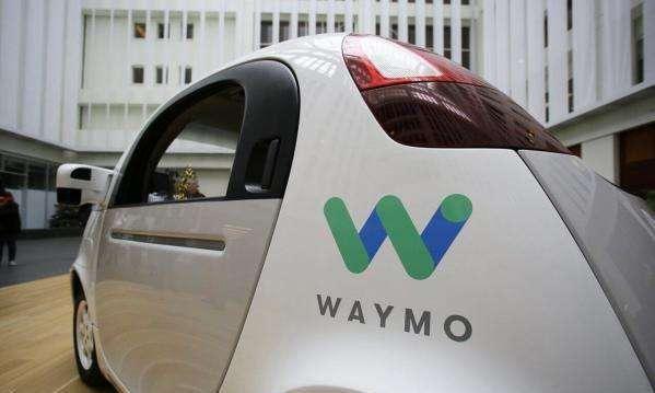 日产、雷诺将与Waymo就自动驾驶展开合作