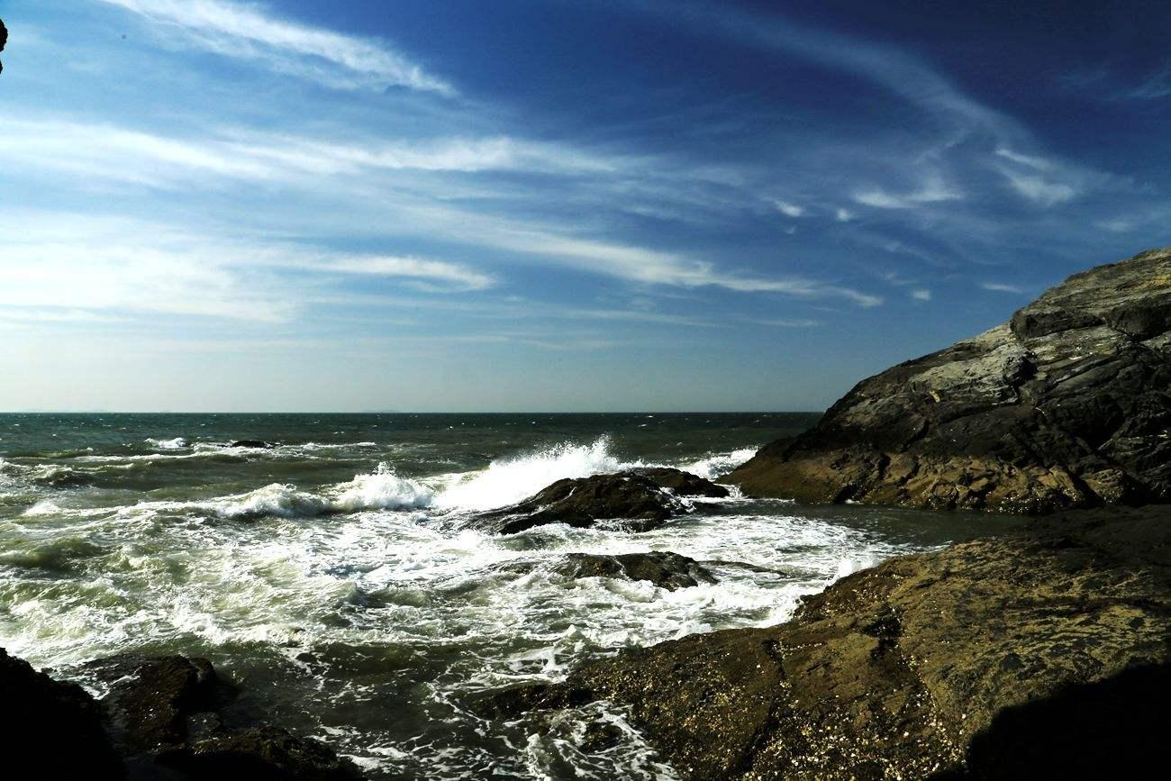 生态环境部:渤海地区入海排污口现场排查全面启动