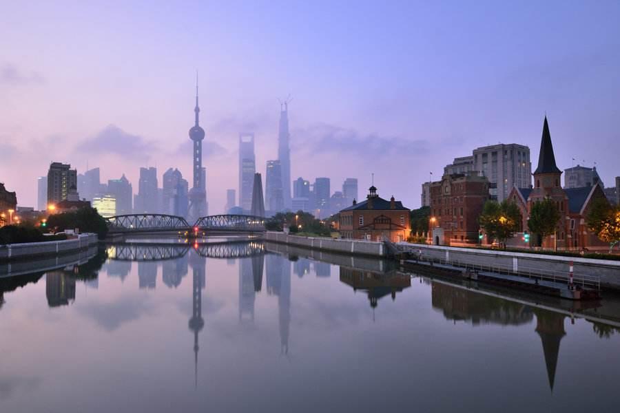 上海探索超大城市国土生态修复与乡村振兴模式