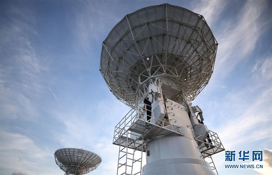远望3号船卫星发射海上测控三大看点