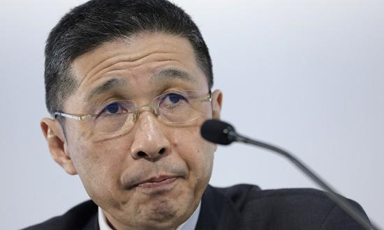 """西川广人原告成""""被告"""" 雷诺、日产争端趋向结束"""