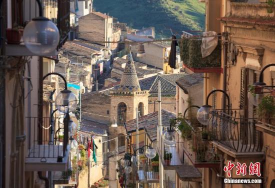 外媒:意大利一华商涉嫌企业恶意破产 逾千万欧元资产被扣