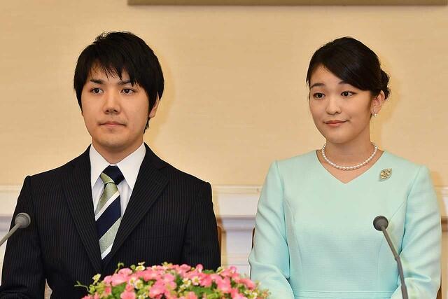 日本皇室驸马金钱胶葛惹平易近愤,文仁亲王冷淡应对长女婚事