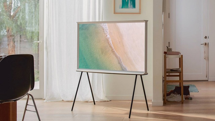 三星Serif 2019画框电视正式开售