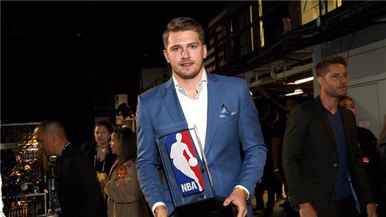 2019年NBA颁奖典礼