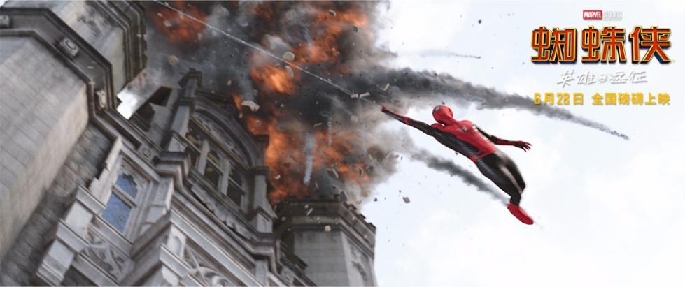 漫威总裁爆料:《蜘蛛侠》才是漫威宇宙的完结