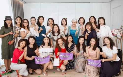 构建女力社区,打造高端女性圈层,凝舍科技美容中心