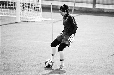 """女足世界杯:中国女足加练""""扑点""""准备打场硬仗"""