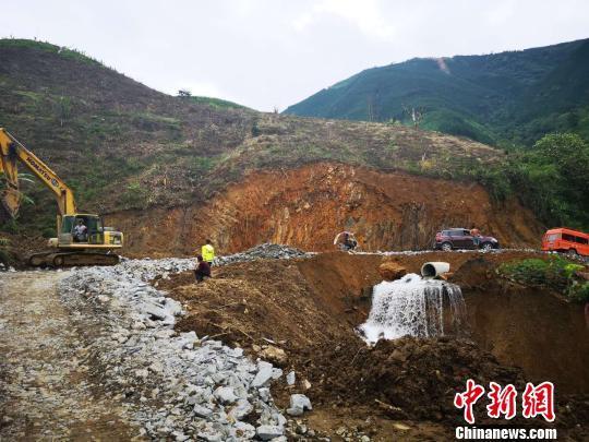 云南金平泥石流灾害3名失联者确认遇难