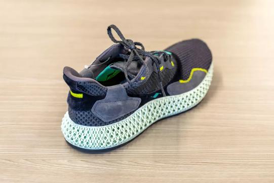 Carbon 3D使用多种材料推动新的3D打印技术