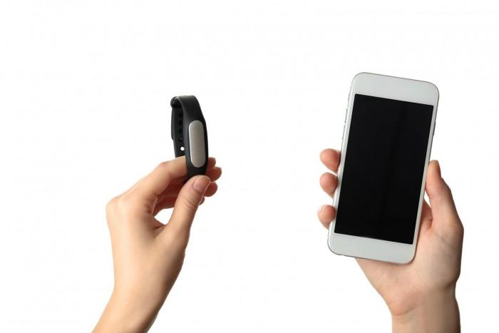 新系统利用智能手机和健身追踪设备评估职工表现