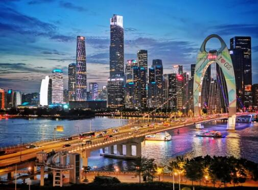 """在流动的盛宴中寻找城市的答案:在这里倾听""""广州故事"""""""