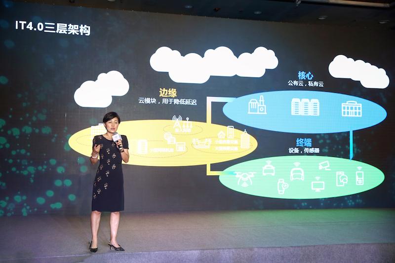 希捷发布银河X16海量数据存储方案 构筑云计算与智能化基石