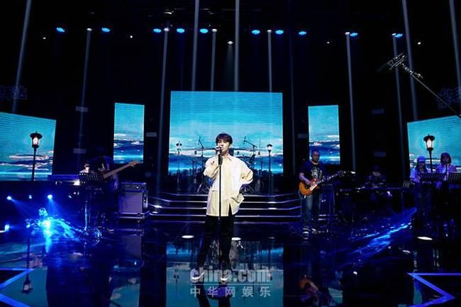 《我们的演唱会》第二集上线 金牌音乐人鼎力助阵
