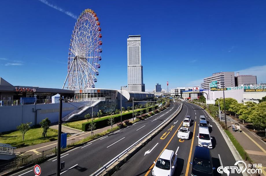 看大阪:G20领导人第十四次峰会在这里召开