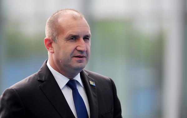 外交部:保加利亚共和国总统拉德夫将访华