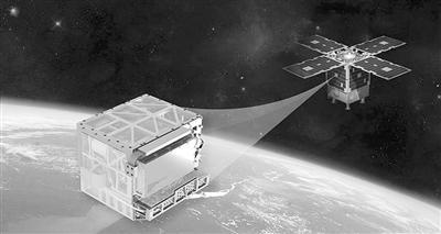 深空原子钟:让航天器自主导航